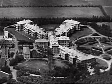LSD hospital