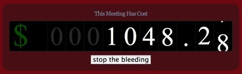 Møtetaksameter