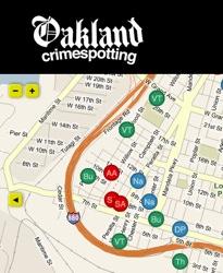 Oaklandcrime