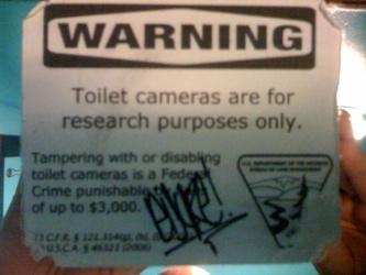 Photoiletscam
