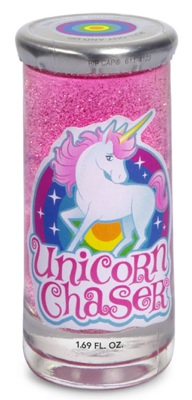 Unicornchasssdrinkekeke