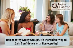 Homeopathy study groups can help you learn more about the various medicines available for many common conditions, such as a sore throat , sinus pain and more.