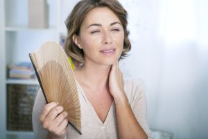 Homeopathic medicines offer a hormone-free option to help relieve hot flashes without any known drug interactions.