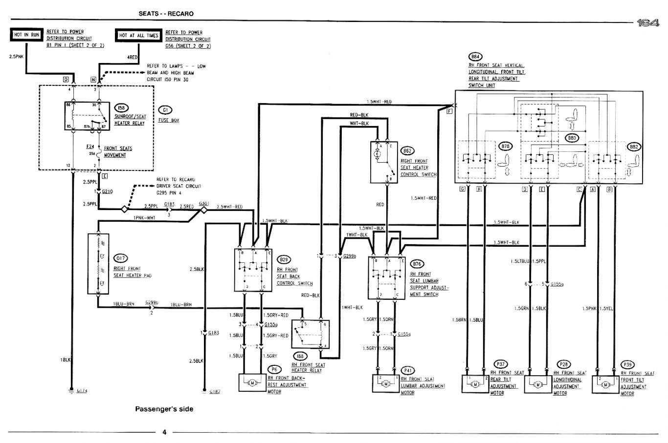 Schema Electrique Fiat Punto