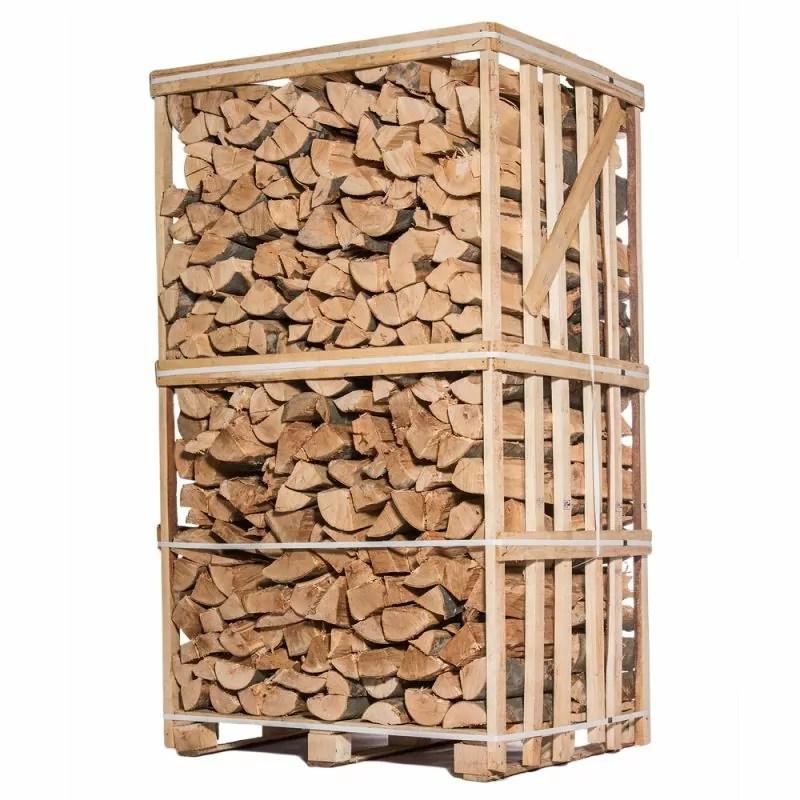 bois de chauffage 30 cm ultra sec bois durs palette 2 m3 3 steres