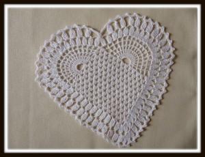 crochet D
