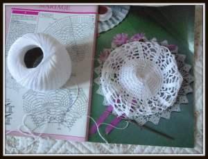 crochet 3