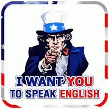 BOITE2.com emploi consultant anglais I want you to speak english