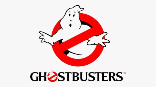 Mon nouvel an Ghostbusters