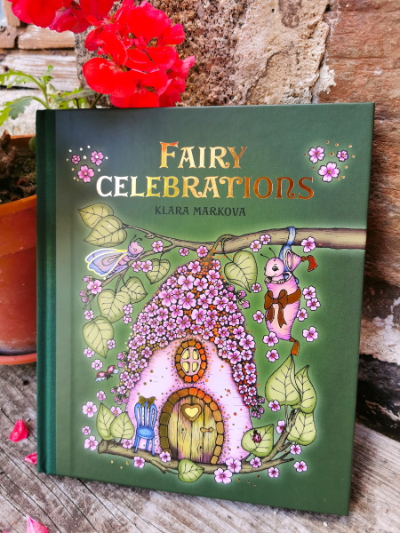 Fairy Celebrations de Klara Markova