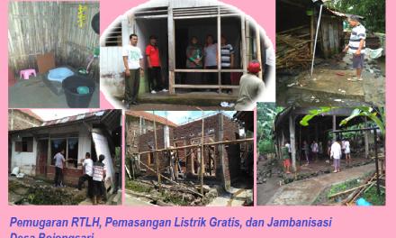 Desa Bojongsari Menuju Masyarakat Sejahtera