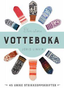 Den store votteboka - Jorid Linvik