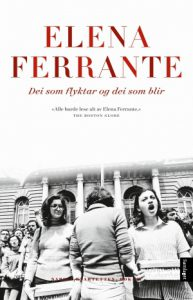 elena ferrantes nye roman i 2016