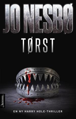 Jo Nesbø Tørst kriminalroman