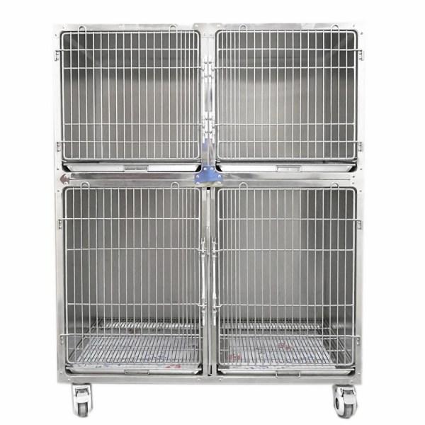 4门标准住院笼|寄养笼
