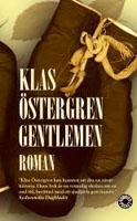 Gentlemen - Klas Östergren