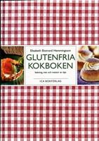 Glutenfria kokboken - Elisabeth Ekstrand-Hemmingsson