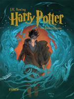 Harry Potter och dödsrelikerna - J.K. Rowling
