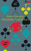 Spelkortsmysteriet - Jostein Gaarder