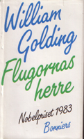 Flugornas herre - William Golding