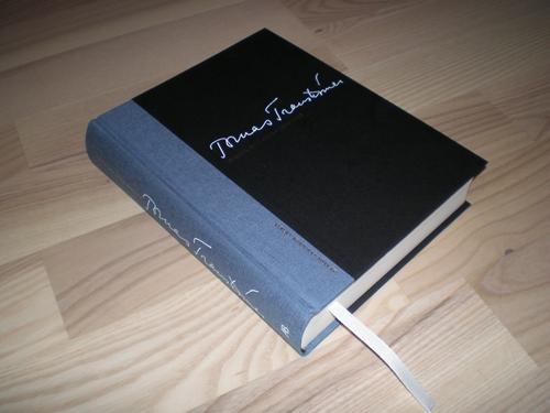 Dikter och prosa 1954 - 2004 av Tomas Tranströmer