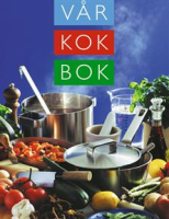 Vår kokbok 2
