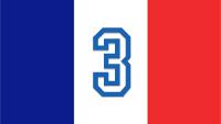 Tematrio - La France