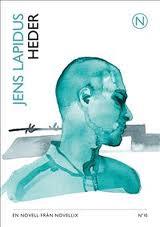 Heder - Jens Lapidus