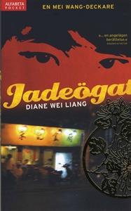 Jadeögat - Diane Wei Liang