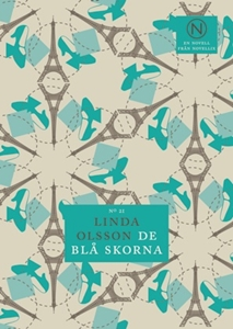 De blå skorna - Linda Olsson