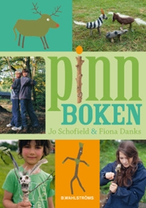 Pinnboken - Jo Schofield, Fiona Danks