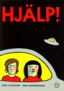 Hjälp! - Sara Olausson, Nina Hemmingsson