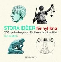 Stora idéer för nyfikna - Ian Crofton