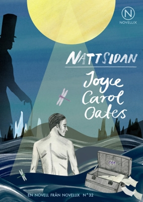 Nattsidan - Joyce Carol Oates
