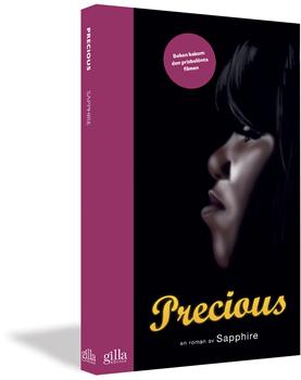 Precious - Sapphire