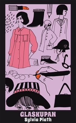 Glaskupan - Sylvia Plath