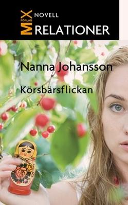 Körsbärsflickan - Nanna Johansson