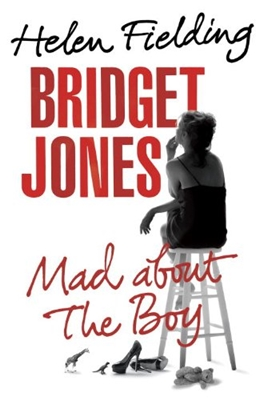 Mad about the boy - Helen Fielding