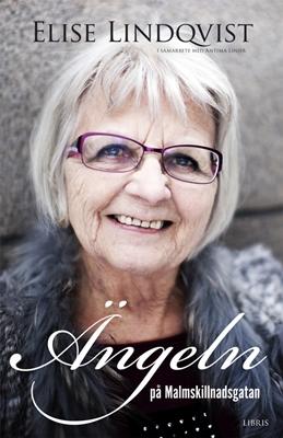 Ängeln på Malmskillnadsgatan - Elise Lindqvist, Antima Linjer