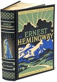 Four novels - Ernest Hemingway