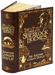 The complete Sherlock Holmes - Sir Arthur Conan Doyle