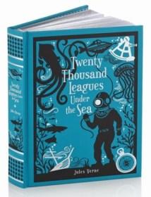 Twenty thousans leagues under the sea - Jules Verne