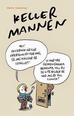Kellermannen - Martin Kellerman