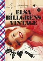 Elsa Billgrens vintage av Elsa Billgren