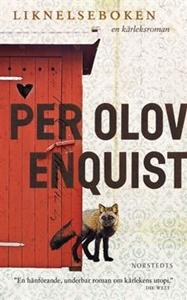 Liknelseboken - Per Olov Enquist