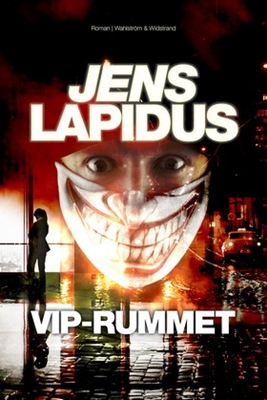 Vip-rummet - Jens Lapidus