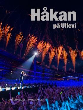 Håkan på Ullevi - Jan Gradvall, Paul Hansen
