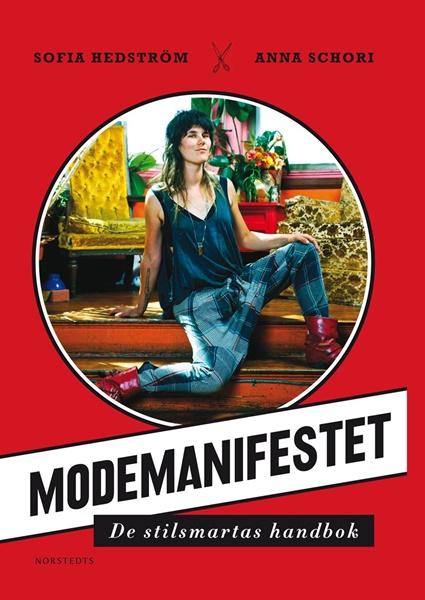 Modemanifestet - Sofia Hedström, Anna Schori