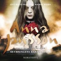 Skymningens barfotabarn - Anna Jansson