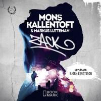 Zack - Mons Kallentoft, Markus Lutteman